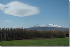 岳に雪(2)S
